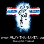 Santai Featured on FightMag
